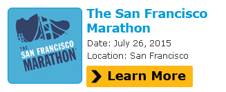 Register Here For San Francisco Marathon 2015
